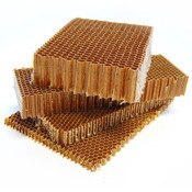 Nomex Honeycomb Core-Stacked