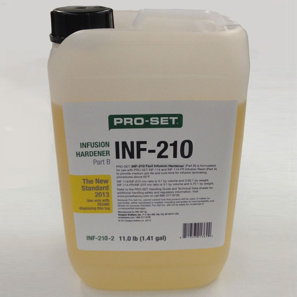 INF-210 Part B 1.41 Gallon Jug