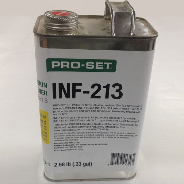 INF-213 Part B .33 Gallon Can