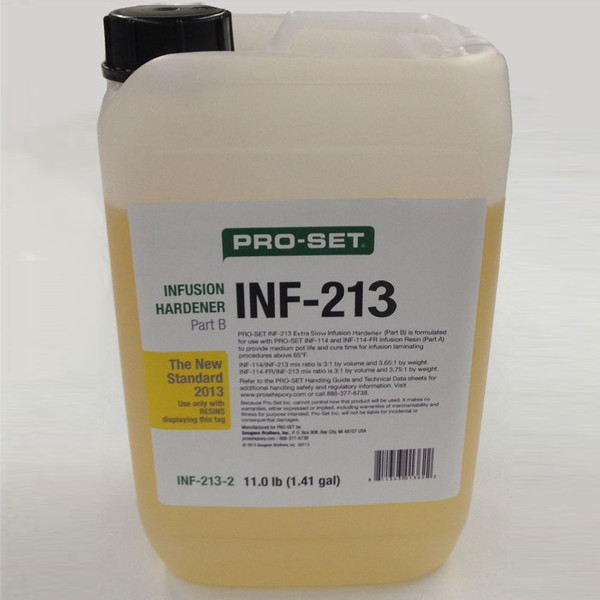 INF-213 Part B 1.41 Gallon Jug