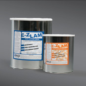 EZ-LAM Part A Can / Part B Bottle