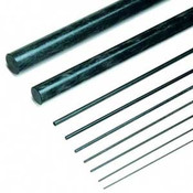 Various Sizes Solid Carbon Fiber Rods