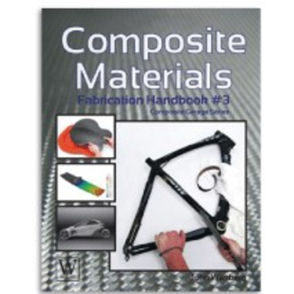 Cover of Composite Material Book #3