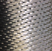 10.8 oz Carbon Fiber Fabric Swatch