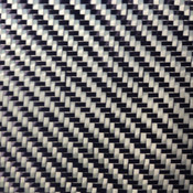 5.7 oz Carbon Fiber Fabric 2x2 Twil