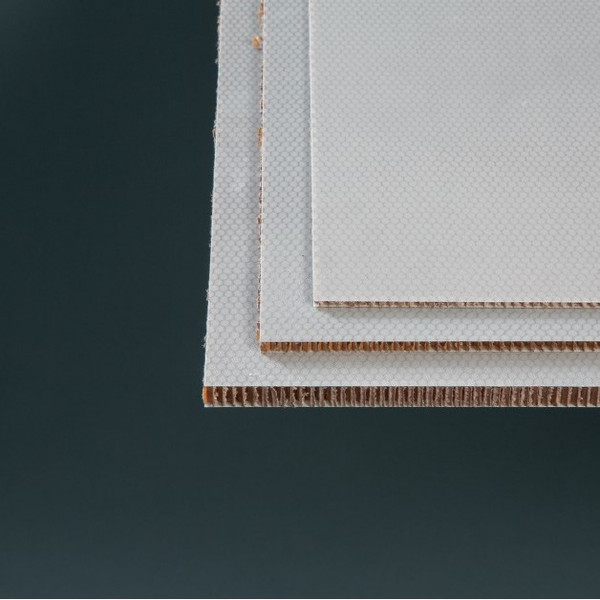Fiberglass Honeycomb Core Panels