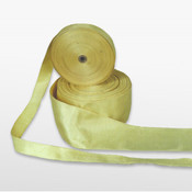 2 Sizes of Rolled Aramid Woven Tape
