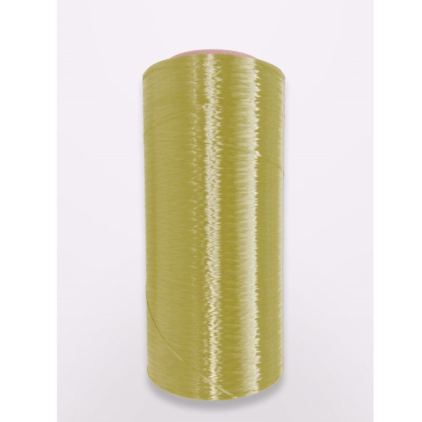 Aramid Tow Fiber on Full Spool