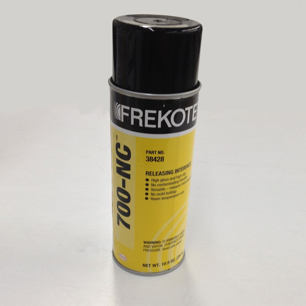 Aersol Can of Frekote