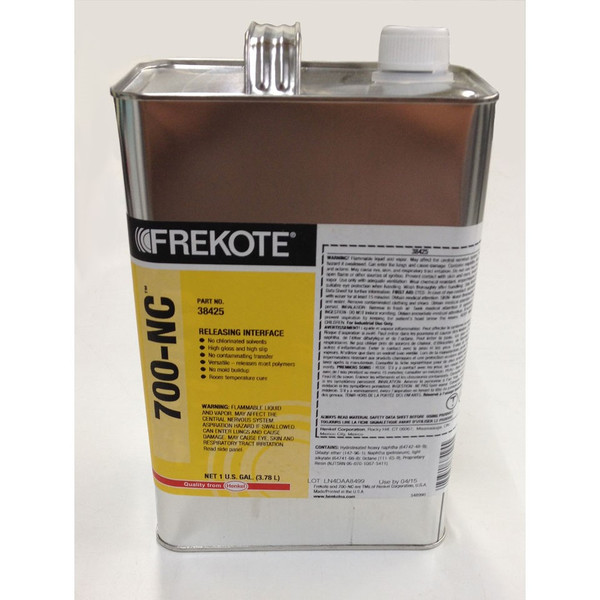Gallon Container of Frekote