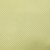 Close Up Aramid Plain Weave Fabric
