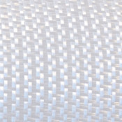 Close Up of Fiberglass Fabric 4HS Satin Weave