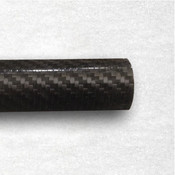 Carbon Fiber Roll Wrapped Tube
